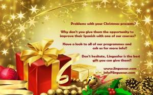 publi navidad